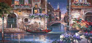 Isn't It Romantic by Alma Lee