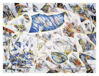 Almeno una volta, 1992-Nino Mustica-Art Print
