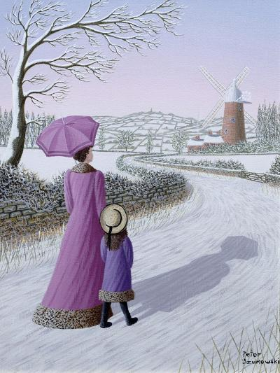 Almost Home, 1996-Peter Szumowski-Giclee Print