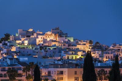 Almunecar, Province of Granada, Andalucia, Spain-Michael Snell-Photographic Print