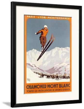 Chamonix, Mont Blanc