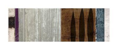 Aloe Garden II-Noah Li-Leger-Giclee Print