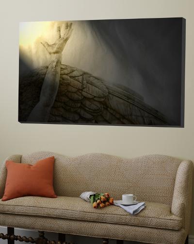 Alonequel-Craig Satterlee-Loft Art