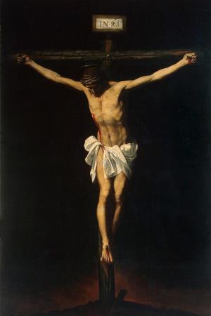The Crucifixion, C1640
