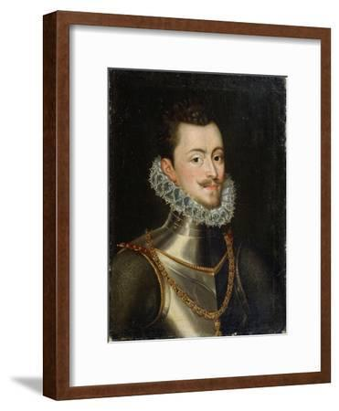 Portrait of the Governor of the Habsburg Netherlands Don John of Austria, 16th Century