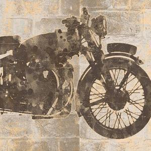 Bike 15 by Alonza Saunders