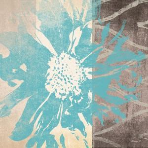 Flower Power 2 by Alonza Saunders