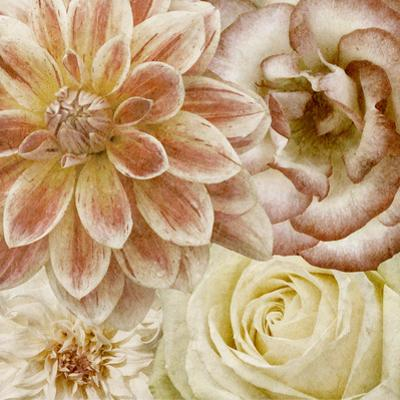 Beautiful Quartet II by Alonzo Saunders