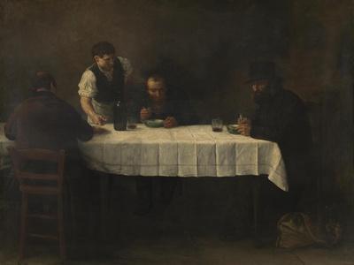 Le Repas des Pauvres