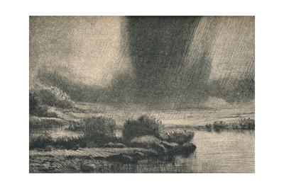 'The Storm', c1890