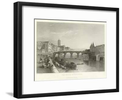 The Bridge of Toulouse