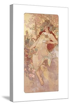 Autumn; Automne, C.1896