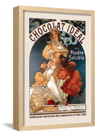 Chocolat Ideal