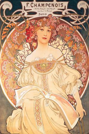 alphonse-mucha-f-champenois-france-1898