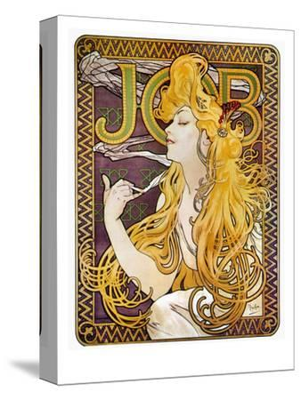 JOB Cigarettes, c. 1897