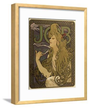 JOB Cigarettes, c. 1897