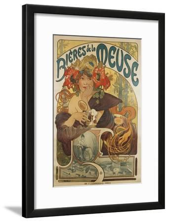 Meuse Beer, 1897