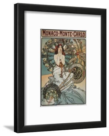 Monaco Monte-Carlo