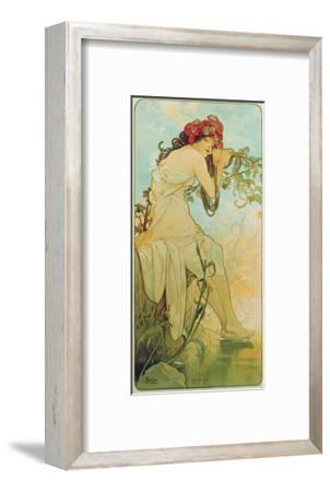 Seasons: Summer, 1896