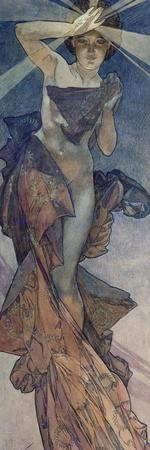 Sterne: Der Morgenstern, 1902
