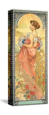 The Seasons: Summer, 1900