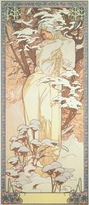 The Seasons: Winter, 1900