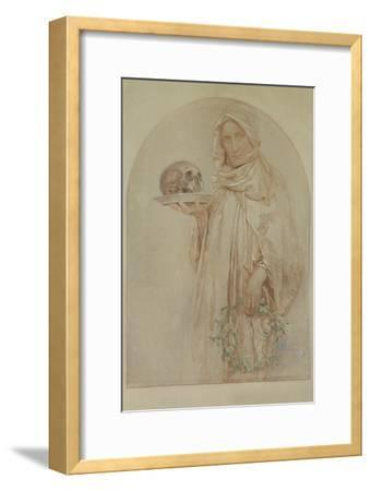 The Skull, 1929