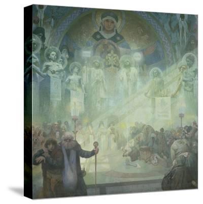 The Slav Epic: Holy Mount Athos, 1928