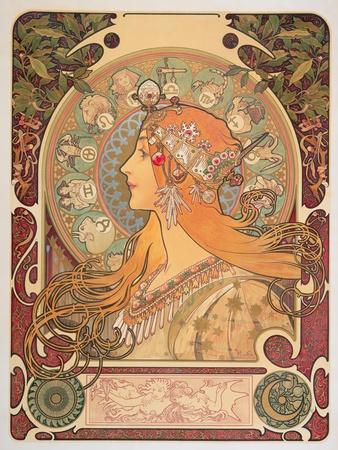 Zodiac, 1896