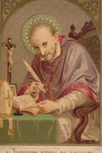 Alphonsus Maria De Liguori (1696-178), C.1910S