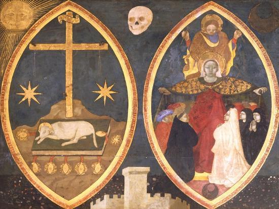 Altarpiece Made--Giclee Print
