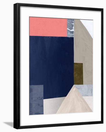 Alternative III-PI Studio-Framed Art Print