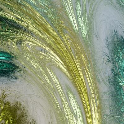Altitude II-James Burghardt-Art Print
