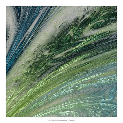 Altitude III-James Burghardt-Giclee Print