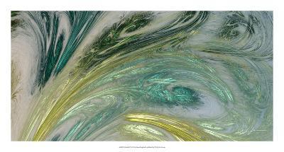 Altitude VI-James Burghardt-Giclee Print