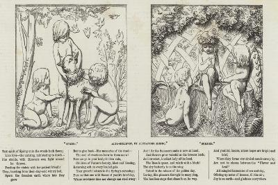 Alto-Relievos--Giclee Print