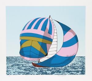 Love Boat by Alvaro Guillot