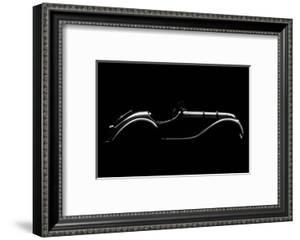 Silhouette by Alvaro Perez