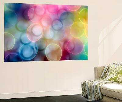 Always Look on the Bright Side of Life-Ursula Abresch-Wall Mural