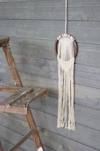 Alyssa Woven Wall Hanging