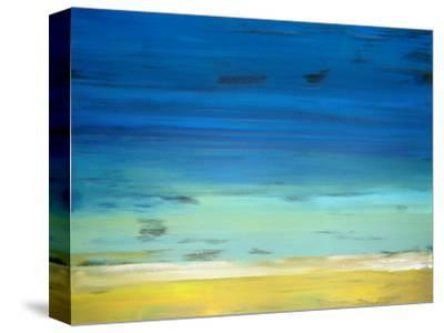 Amagansett Morning-Alicia Dunn-Stretched Canvas Print
