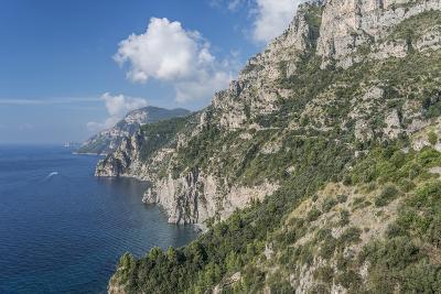 Amalfi Coast-Rob Tilley-Photographic Print