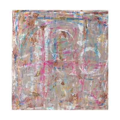 Amalfi- Sona-Giclee Print