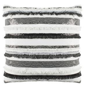 Amalia Striped Pillow