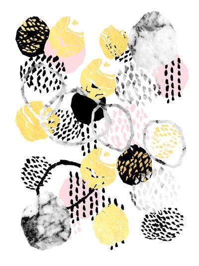 Amalia-Charlotte Winter-Art Print