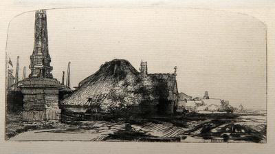 L'Obelisque (B227)