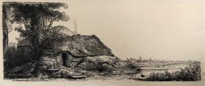 La Chaurmiere au Grand Arbre (B226) by Amand Durand