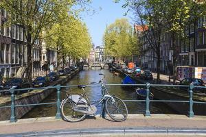 Amsterdam, Netherlands, Europe by Amanda Hall