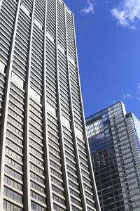Chase Tower, Chicago, Illinois, United States of America, North America by Amanda Hall