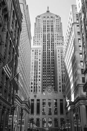 Chicago Board of Trade Building, Downtown Chicago, Illinois, United States of America